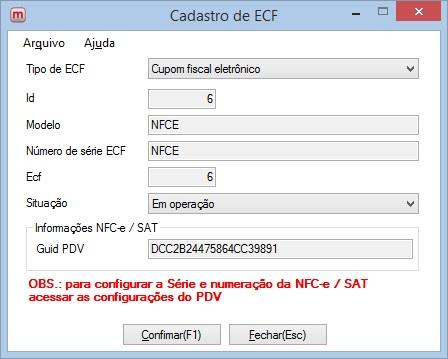 cadastro_ecf_nfce